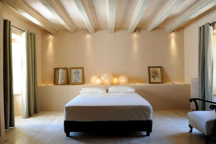 Paros résidence en pierre de luxe sur la plage-Aliki