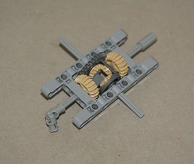 Pin by Łukasz Leon Grzywacz on LEGO Technic | Lego, Lego technic