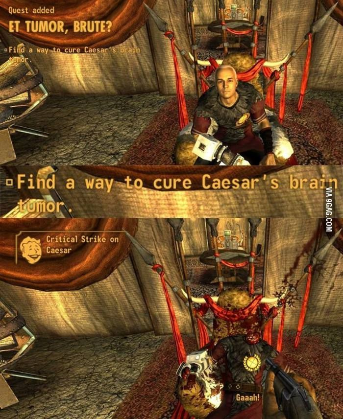 Fallout vegas baby fallout vegas and babies new funny post on funnygamememes voltagebd Image collections