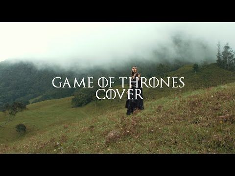 Game of Thrones Theme - Karliene Version (Cover by OhLaLau, Tiago Convers & Fabian Chavez) - YouTube
