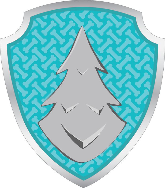 Tag Everest Paw Patrol Symbol Png Paw Patrol