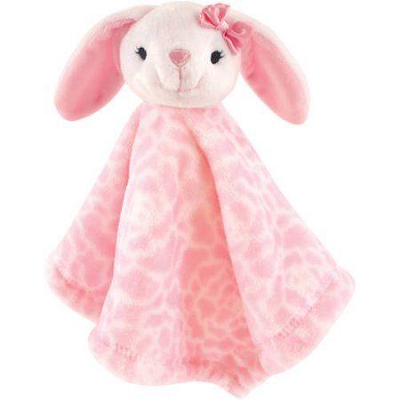 Hudson Baby Boy and Girl Security Blanket - Gray Elephant - Walmart.com