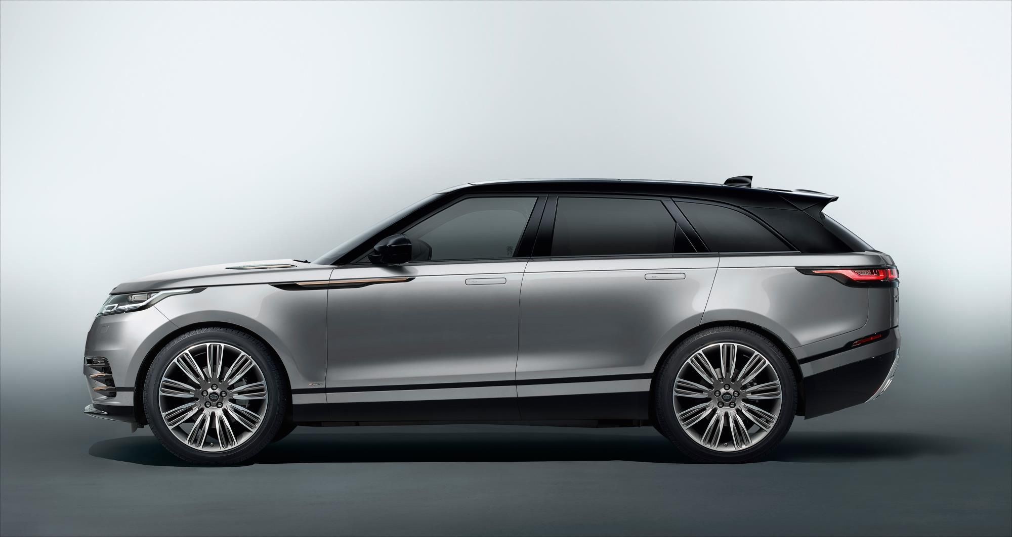 2020 Road Rover Electric Suv Could Be An Allroad Style Wagon Autoevolution Range Rover Range Rover Evoque Land Rover