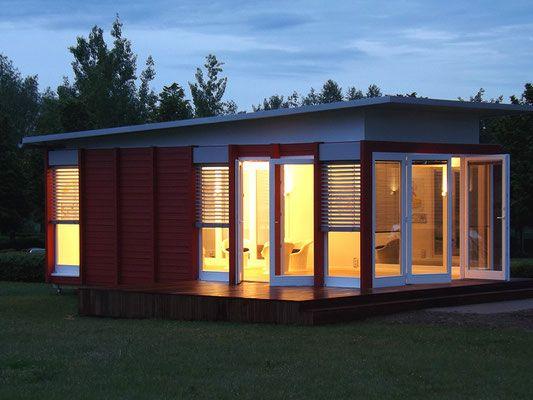 Wir Schaffen Freiraum Komfortmodelle Haus Wohnen Ferienhaus