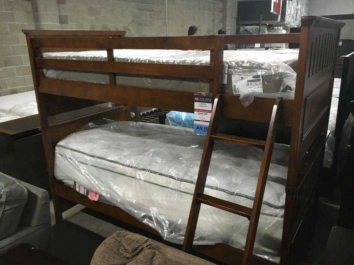 99 Bob S Discount Furniture Bunk Beds Simple Interior Design For