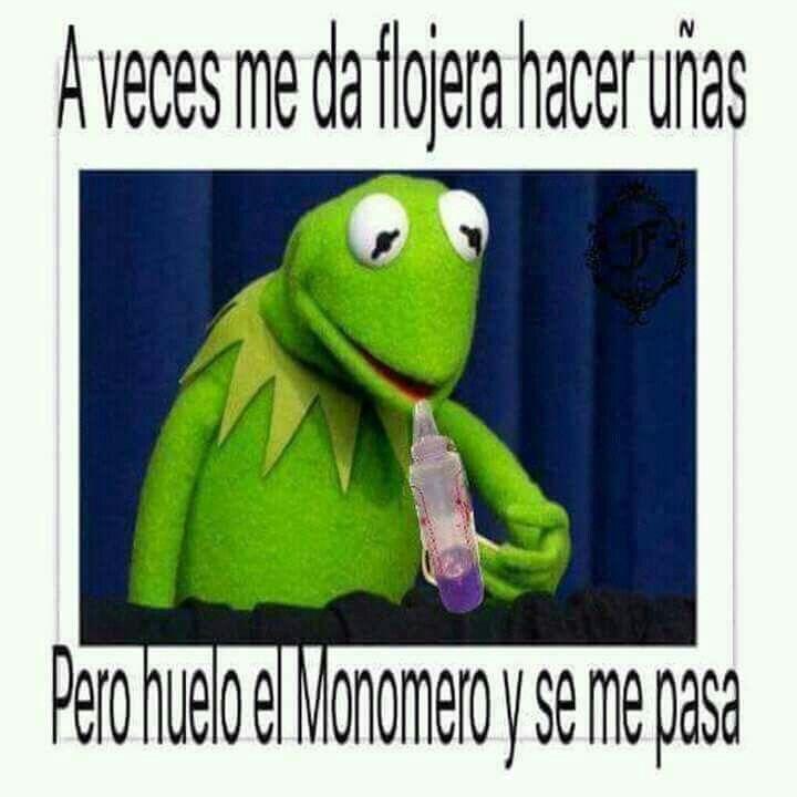 Pin by Carolita Bernales on Uñas / Memes   Pinterest