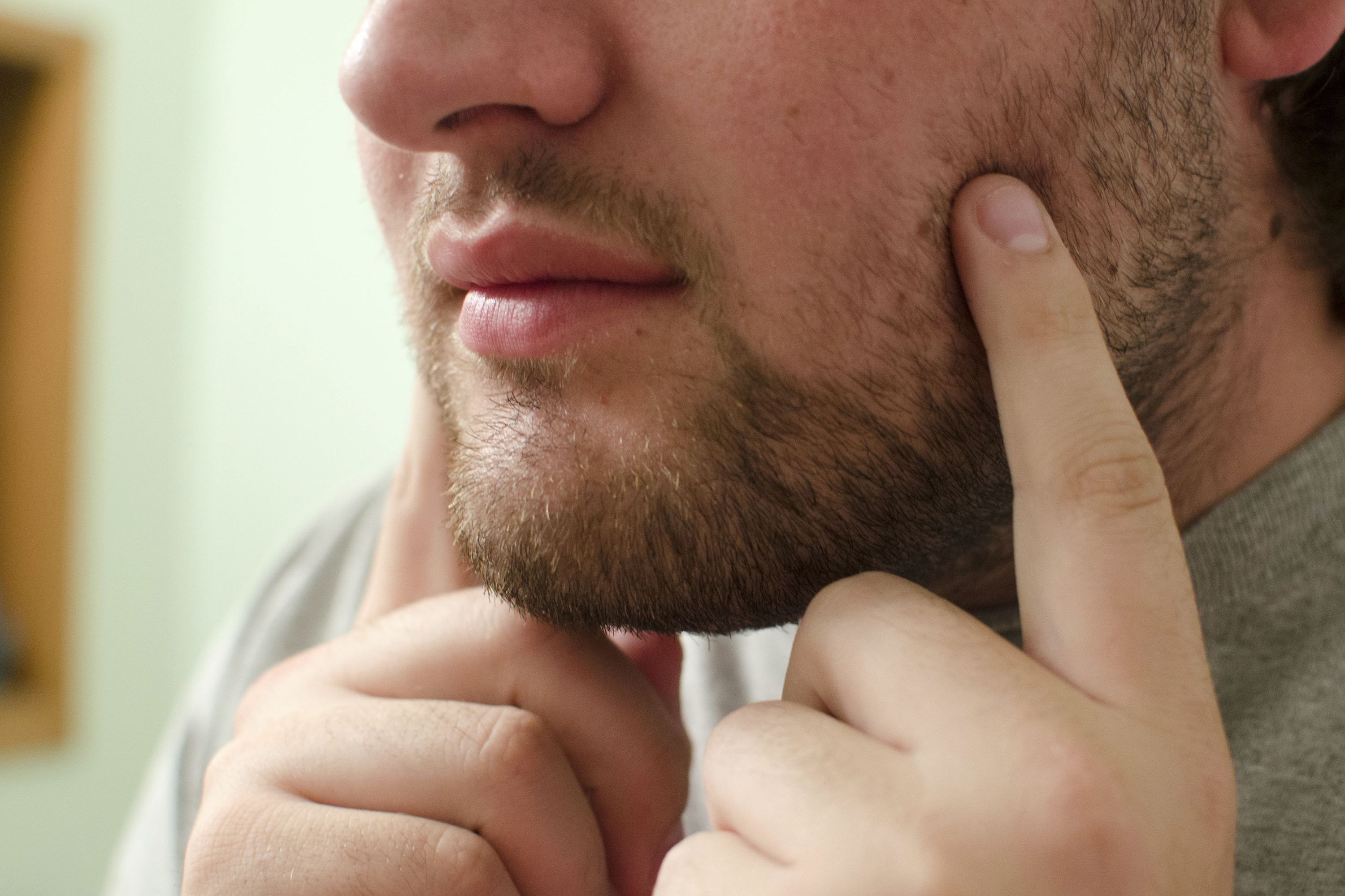 How To Cure Tmj With Jaw Exercises Health Pinterest Exercise
