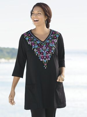 Looking for fashionable womens plus size clothing?- ulla popken