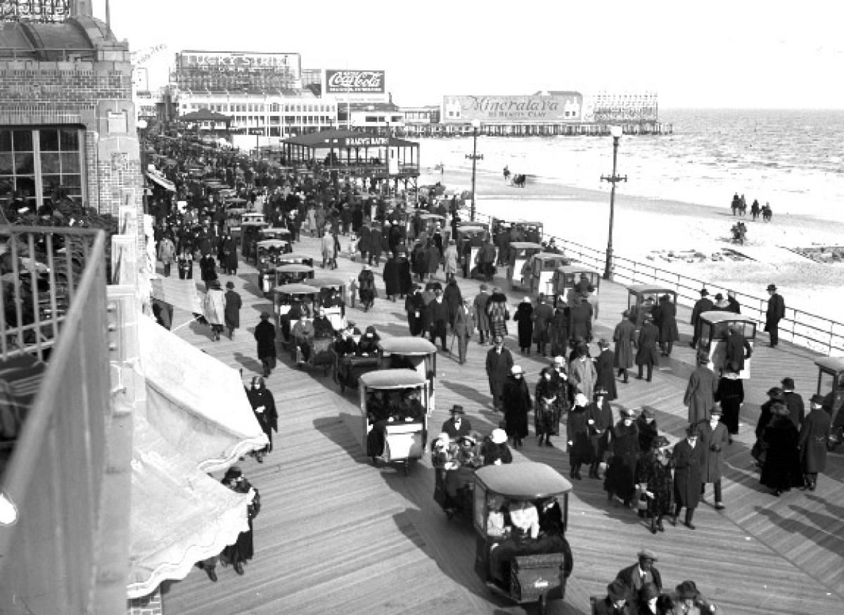 The Real Boardwalk Empire Atlantic City During Prohibition In The 1920s Atlantic City Boardwalk Atlantic City Boardwalk Empire