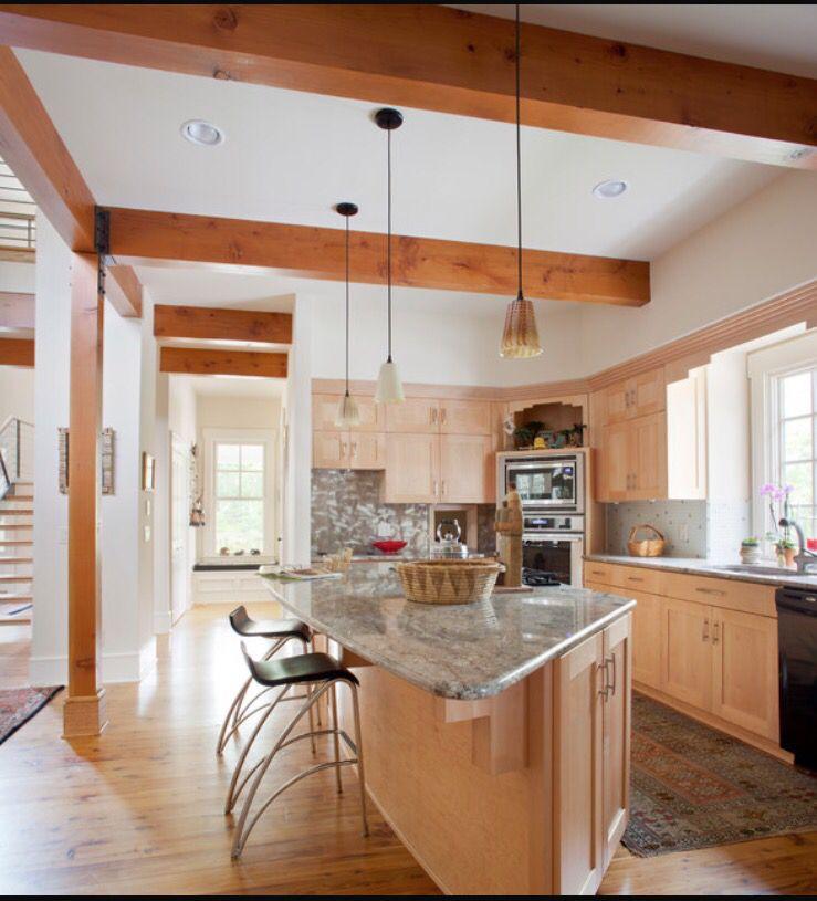 Trapezoid island   Kitchen plans
