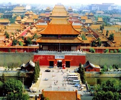 tian anmen square beijing tour pinterest palace temple and