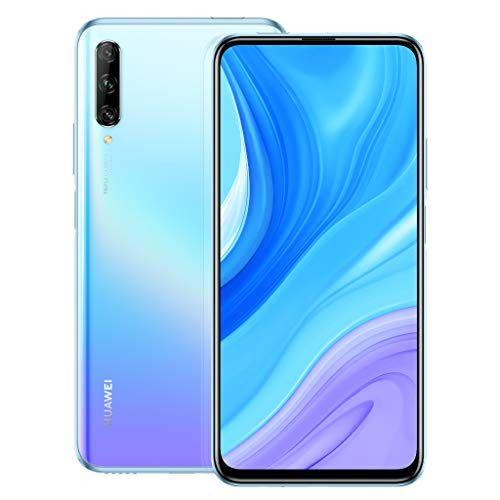 HUAWEI Y9s Breathing Crystal, 6GB RAM, 128GB Storage, Ultra FullView Display, 48MP AI Triple Camera, Side Mounted Fingerprint, 4000mAH Powerfull Battery, Kirin 710F, Android Based EMUI 9.1
