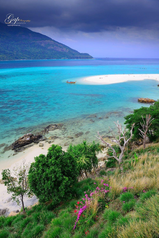 Koh-Lipe-island - Forever Roaming The Roads