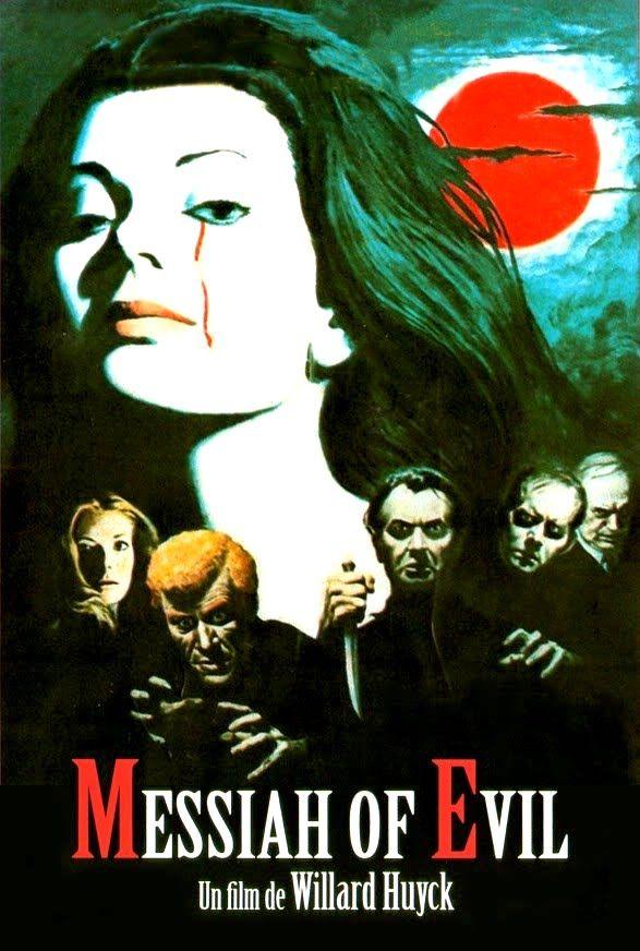Messiah of Evil - 1973 - Película HD completa con