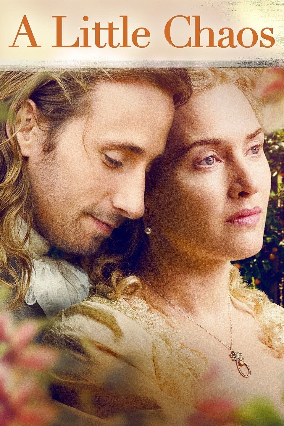 Watch Kate Winslet And Alan Rickman In New A Little Chaos Trailer A Little Chaos Chaos Movie Kate Winslet