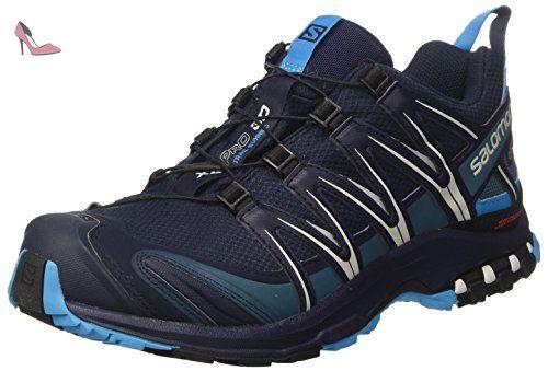 Salomon Xa Pro 3d Gtx, Chaussures de Randonnée Basses Homme