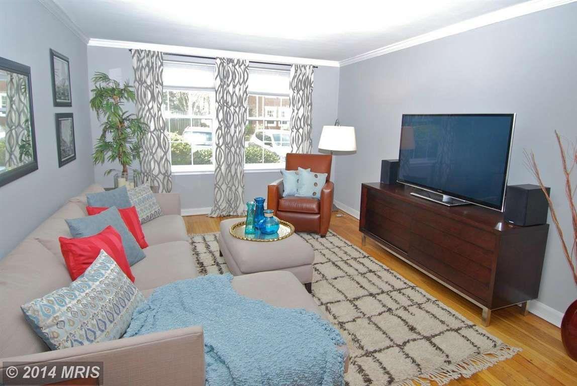 3251 S Stafford Street #A1, Arlington, VA 22206 :: AR8326466 :: Fairlington-Shirlington Real Estate :: Homesnap