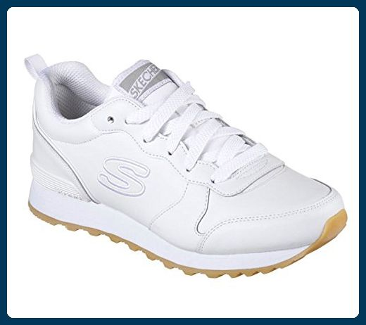 SKECHERS OG 85 STREET SNEAK LOW 113WHT EU 36.5 Sneakers