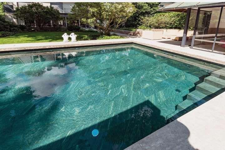 10 Pool Selber Bauen Beton Fliesen poolselberbauen