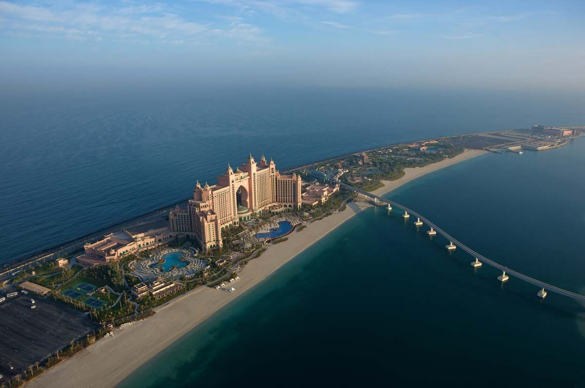 Atlantis The Palm أتلانتس النخلة In دبي دبي Dubai Holidays Dubai City Visit Dubai