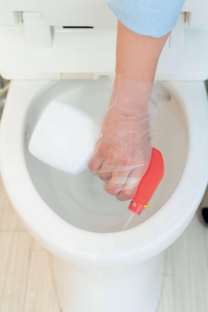 入浴後の 5分掃除 で大掃除からサヨナラ プロのワザ紹介 サンキュ