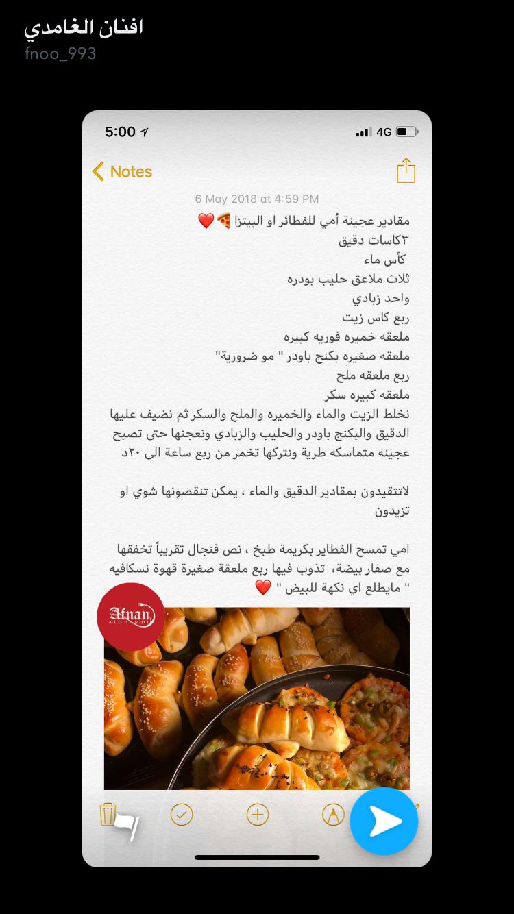 Pin By زيزي المريسي On مطبخ Food