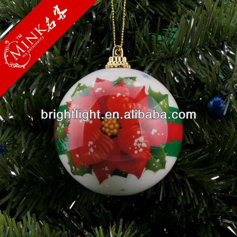 14 Awesome ceramic christmas ball ornaments images