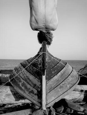 Arno Rafael Minkkinen - Vessels and Shorelines