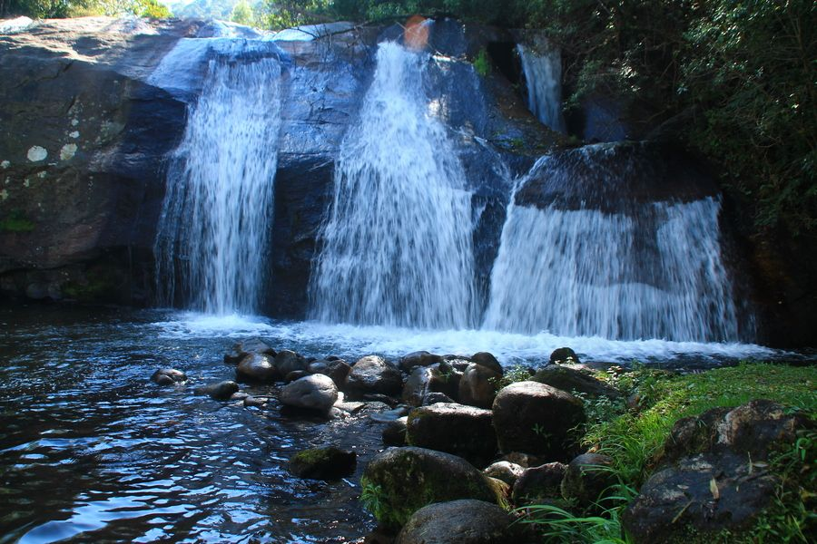 Mantiqueira A Serra Das Serras Brasileiras Cachoeira Viagens E