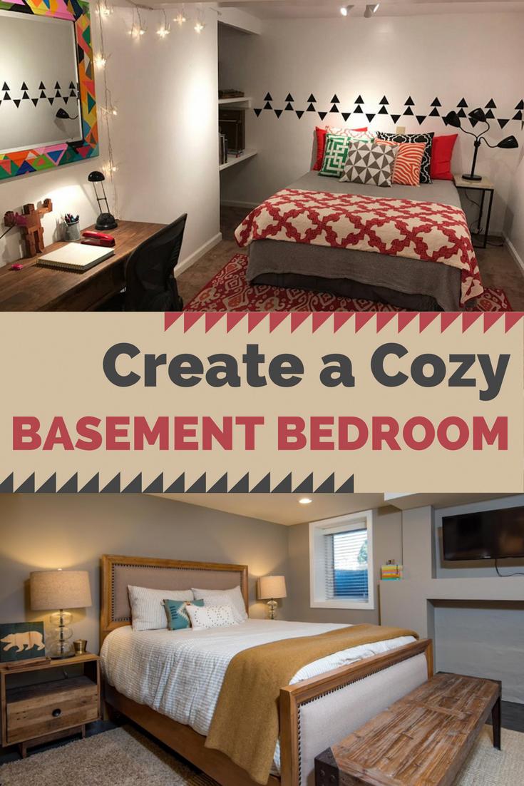 Teenagers Basement Design #TeenagersBasementDesign (With ... on Teenager Basement Bedroom  id=72598