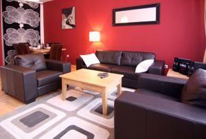 Appartement 4 personnes, confortable et bien localisé