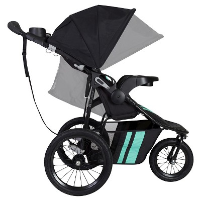 Baby Trend Cityscape Jogger Travel System Vivid Green Products