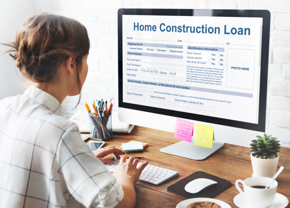 How to Get a Loan to Build a House Payday loans online