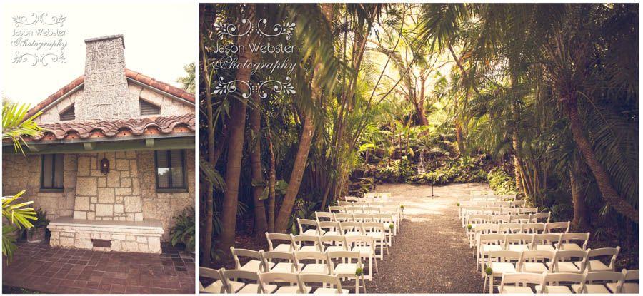 The Cooper Estate Homestead Florida Rustic Wedding Venue