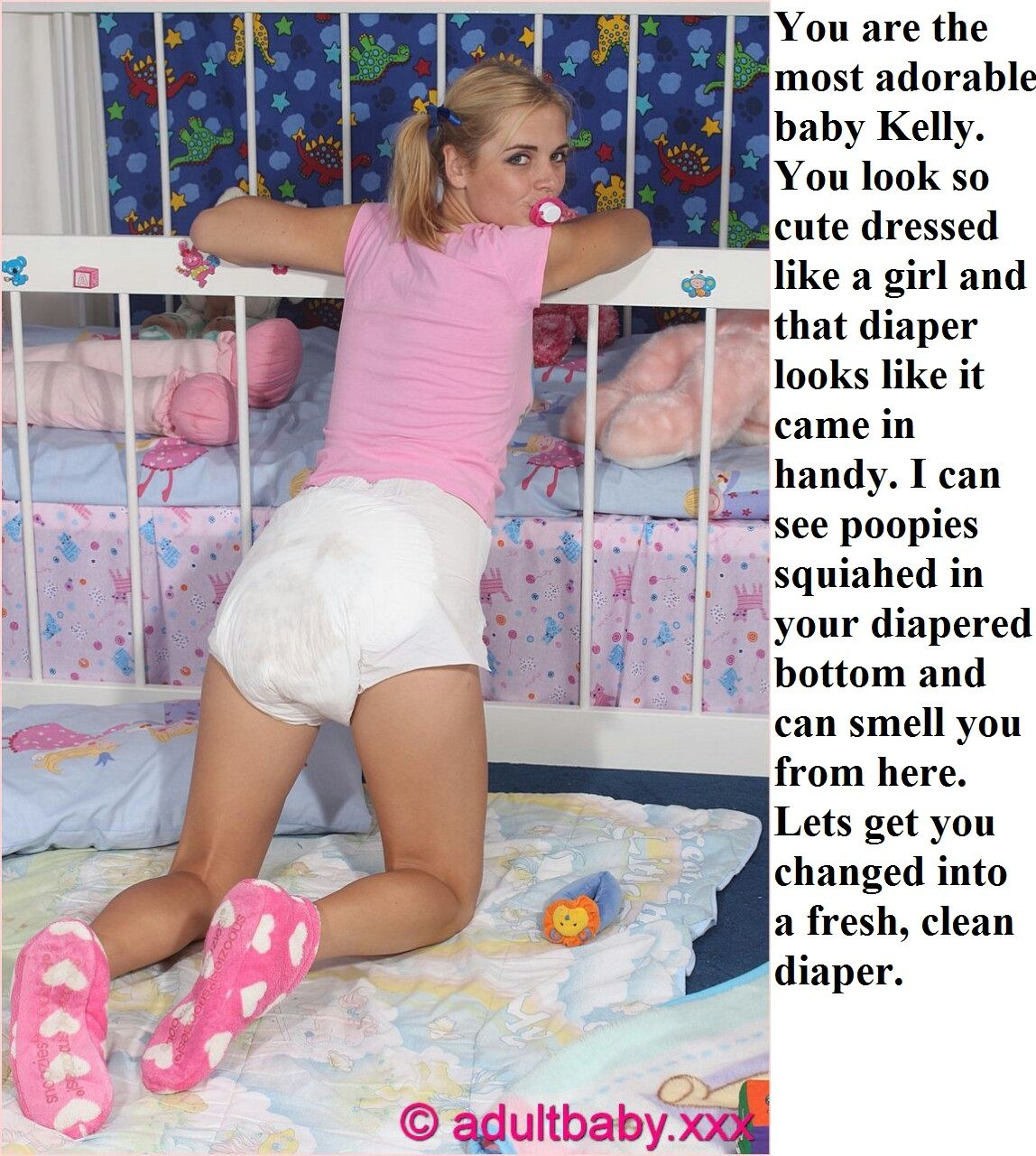 Diapergal I Love Diapers Baby Captions Baby Pants