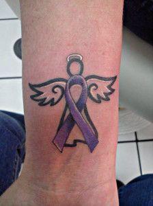 b0f8062c19ef4 alzheimer's and dementia tattoo ideas - Google Search | Cancer ...