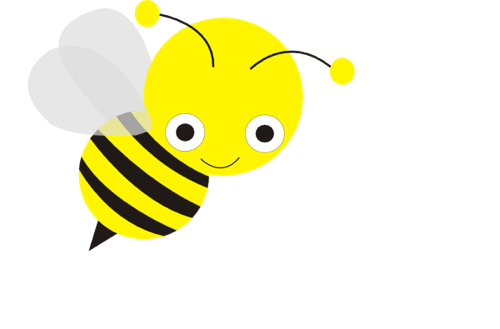 The Best Honey Bee Clipart Free PNG