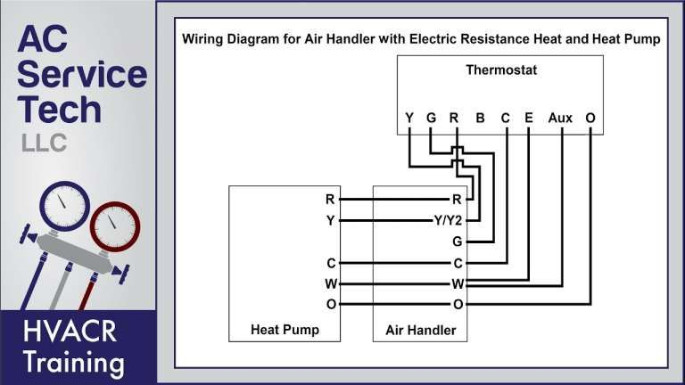 10 electric heat thermostat wiring diagram  wiring diagram