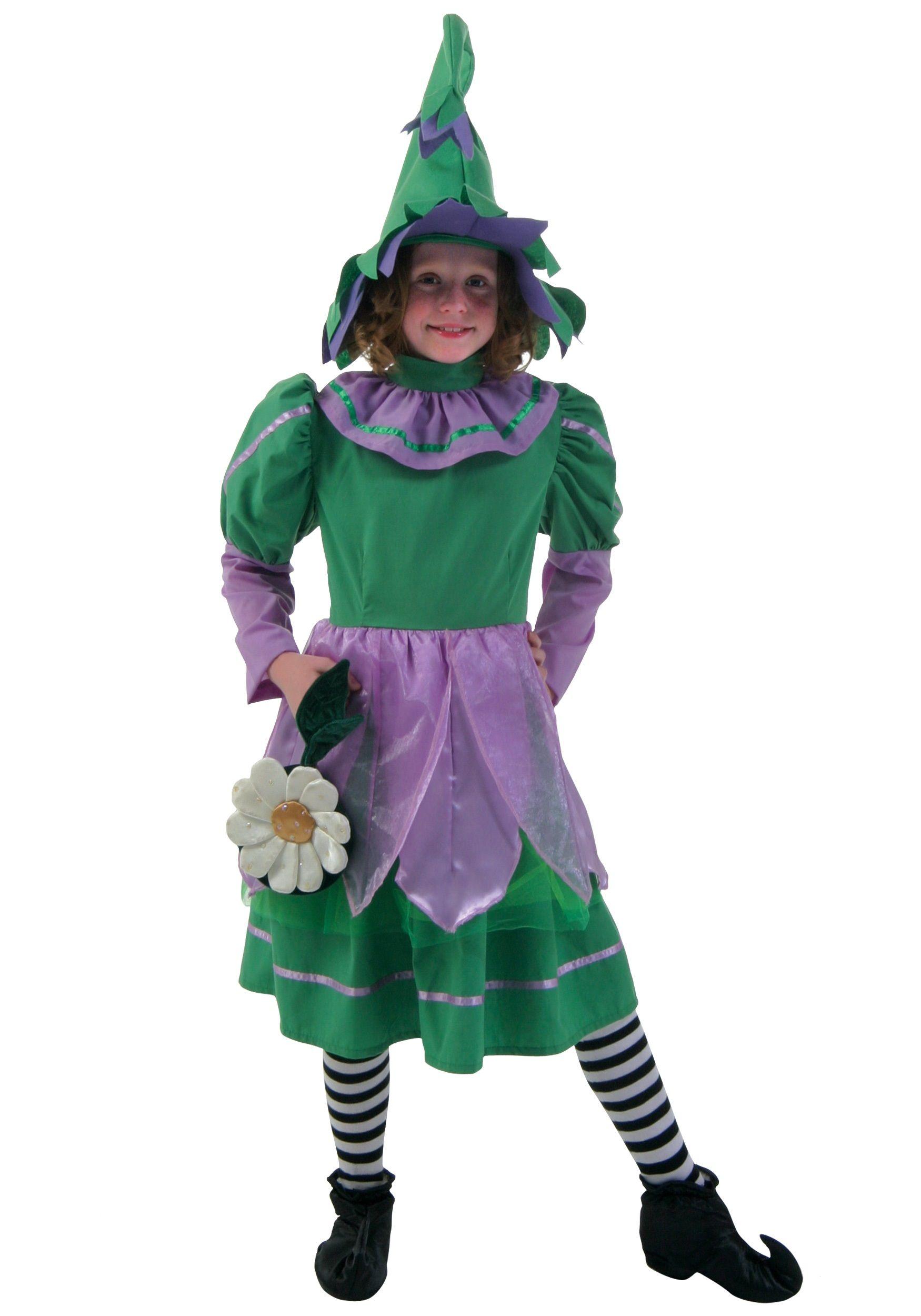 Kids Munchkin Girl Costume | Costumes