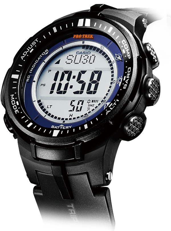 05d44a3a3796 Best Casio Pro Trek Pathfinder Watches 2015
