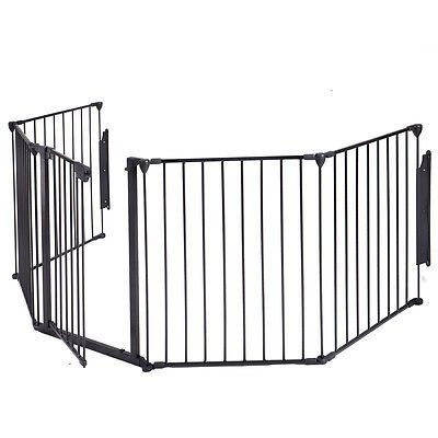 Fireplace Fence Baby Safety Fence Hearth Gate BBQ Metal Fire Gate Pet Cat Dog https://t.co/tLn6PqGpA4 https://t.co/3CfYwGnJyy