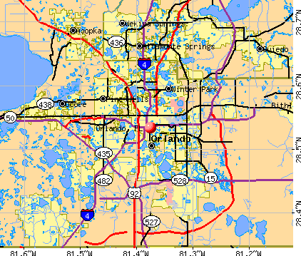 orlando map of florida Orlando Florida Map Orlando Florida Map Map Of Florida orlando map of florida