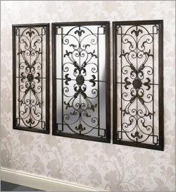 Perfect Decorative Metal Panels Inspirational Decorative Metal Wall Panels. Wrought  Iron