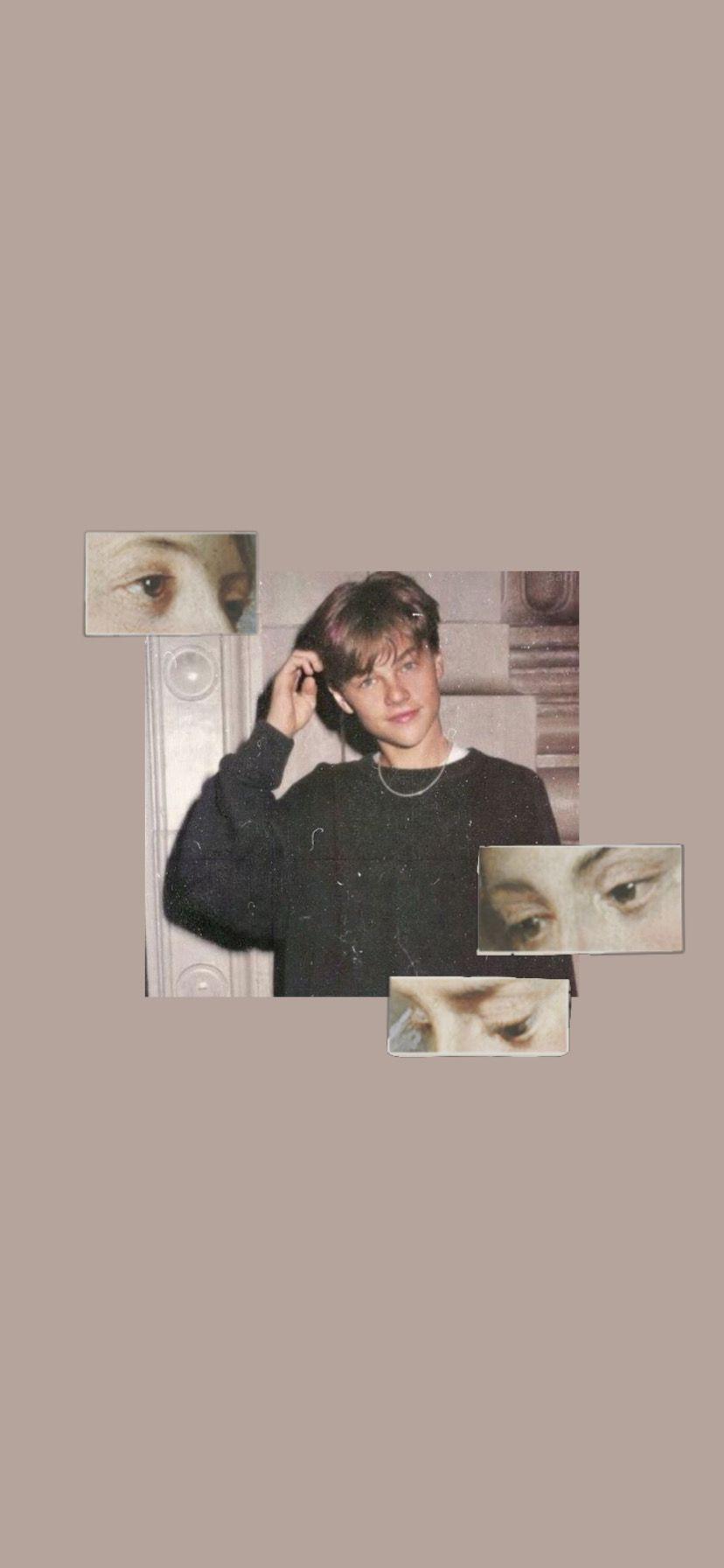 Leonardo Dicaprio Wallpaper Leonardo Dicaprio 90s Leonardo Dicaprio Photos Leonardo Aesthetic wallpaper young leonardo