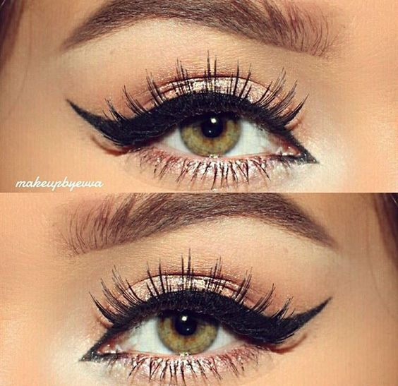 Eyeliner Hacks That Will Take Your Makeup To The Next Level