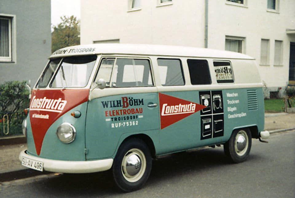 Pin Von Jose Miguel Sepulveda Auf Kombi Vw Oldtimer Vw Bus Vw T1