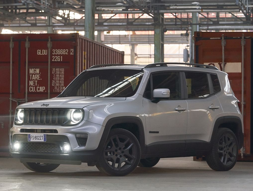 Jeep Renegade S Bu 2019 Jeep Renegade Jeep Renegade