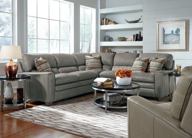 Flexsteel Ivy Sectional : flexsteel bryant sectional - Sectionals, Sofas & Couches