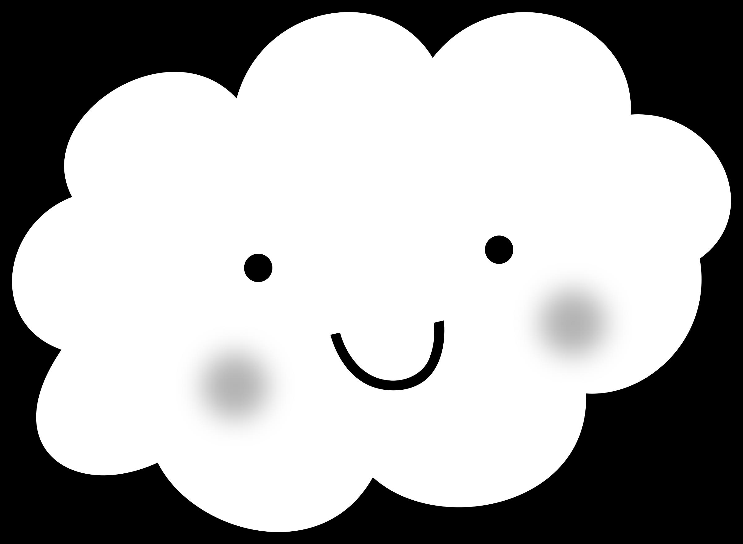 Resultado De Imagen Para Dibujo Nube