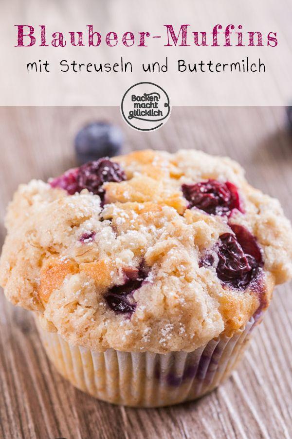 b4f7d4ba57e540b2333606a9039ad00a - Blaubeer Muffins Rezepte